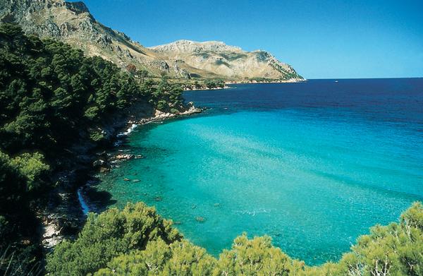 Mediterranean Hotel Mallorca