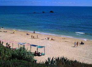 Traumhafte Sandstrände an der Costa de la Luz