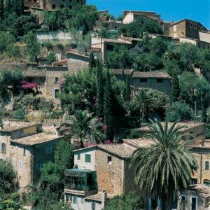 Deia - das Dorf der Künstler
