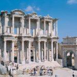 Die Bibliothek von Ephesos