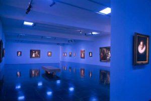 Galerie der Fundación Yannik y Ben Jakober