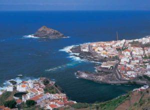 Garachico war einst die wichtigste Hafenstadt Teneriffas.