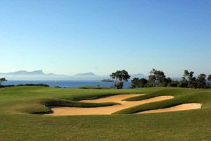 Bei über 20 Golfplätzen haben Golfer auf Mallorca die Qual der Wahl