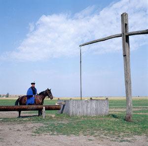 Die Puszta ist eine der bekanntesten Kulturlandschaften Ungarns