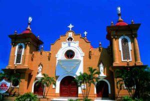 Santo Domingo ist die pulsierende Hauptstadt der Dominikanischen Republik