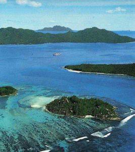 Der Ste. Anne Marine Nationalpark ist besonders bei Unterwassersportlern beliebt