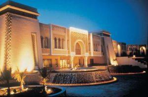 Tunesien bietet den Urlaubern viele Hotelanlagen mit gehobenem Niveau