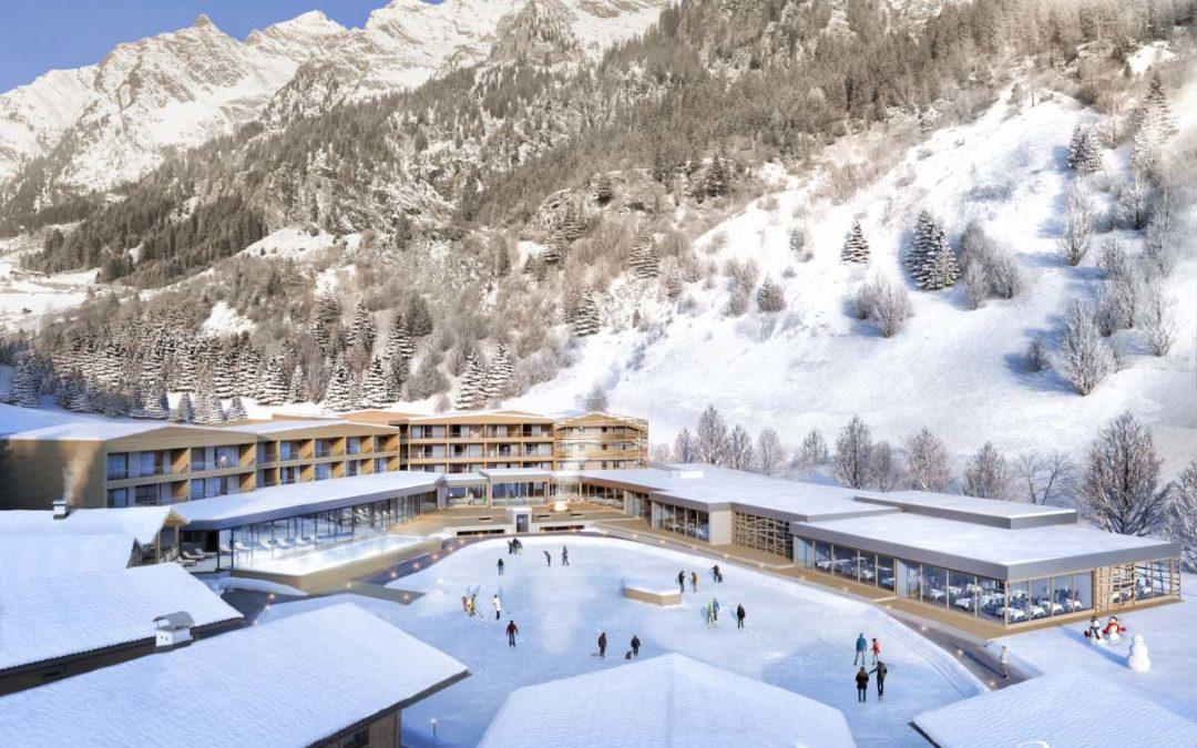 Südtirol: Familien Resort Feuerstein vor Wiedereröffnung