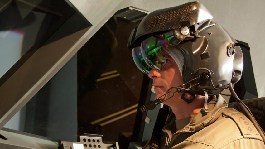Hubschrauber sicher landen in Ausnahmesituationen