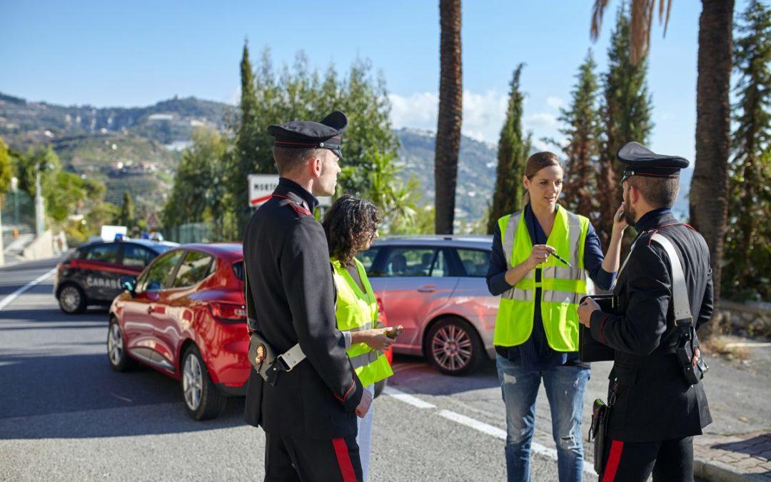 Mehr Autoreisen – mehr Rechtsstreitigkeiten im Ausland