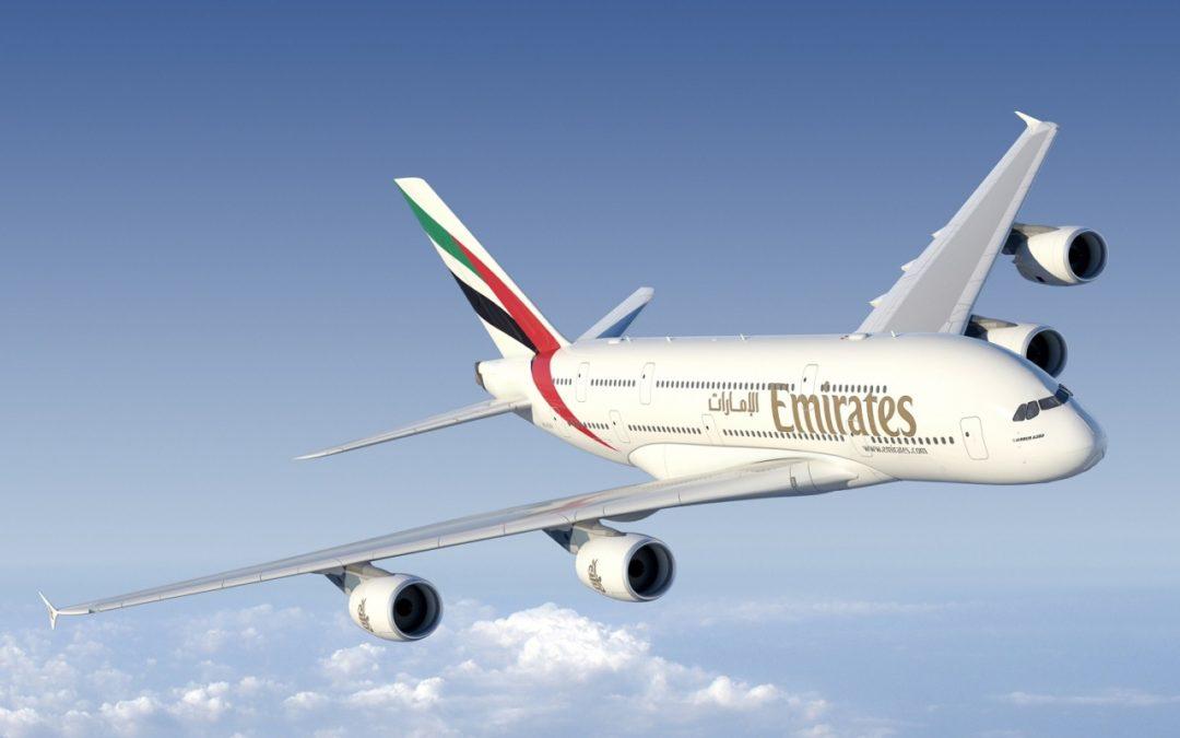 Emirates: vierte tägliche A380-Verbindung von Dubai nach Sydney