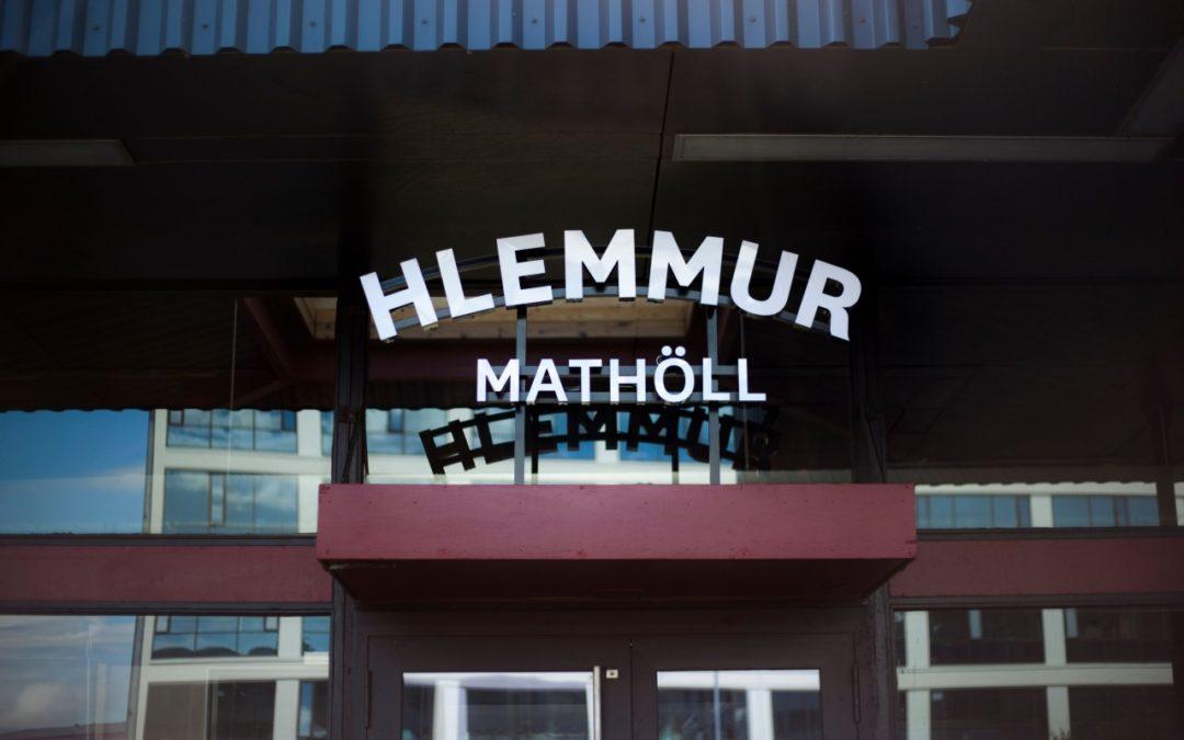 Hlemmur Mathöll – neuer Gourmettempel in Reykjavík