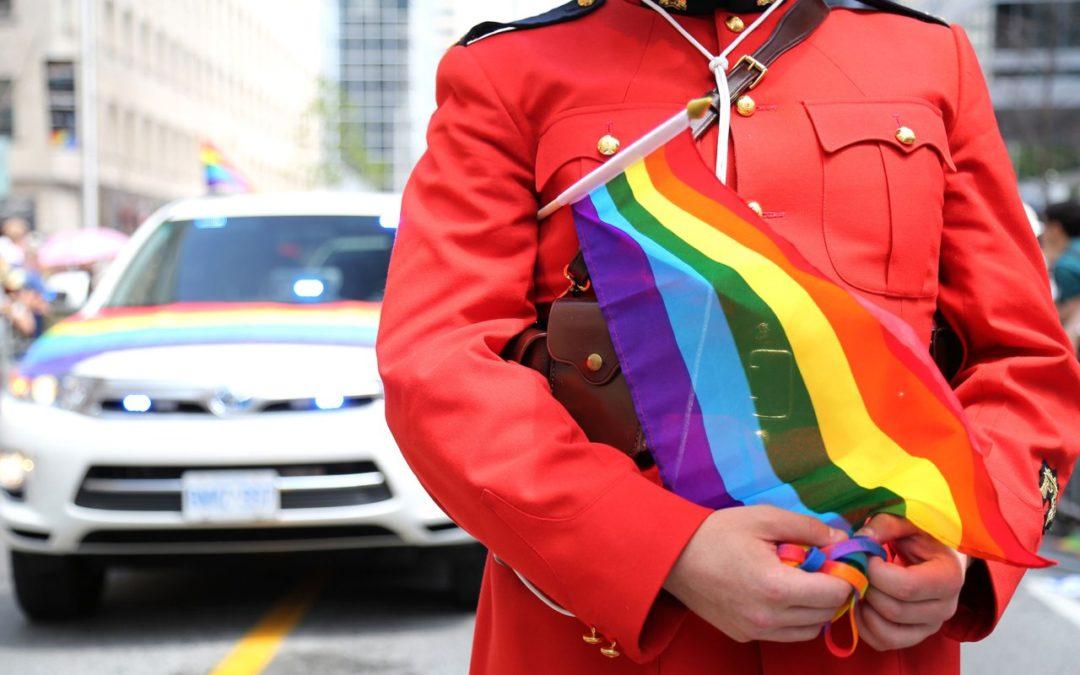 Kanada: X im Reisepass für Transsexuelle und Geschlechtsneutrale