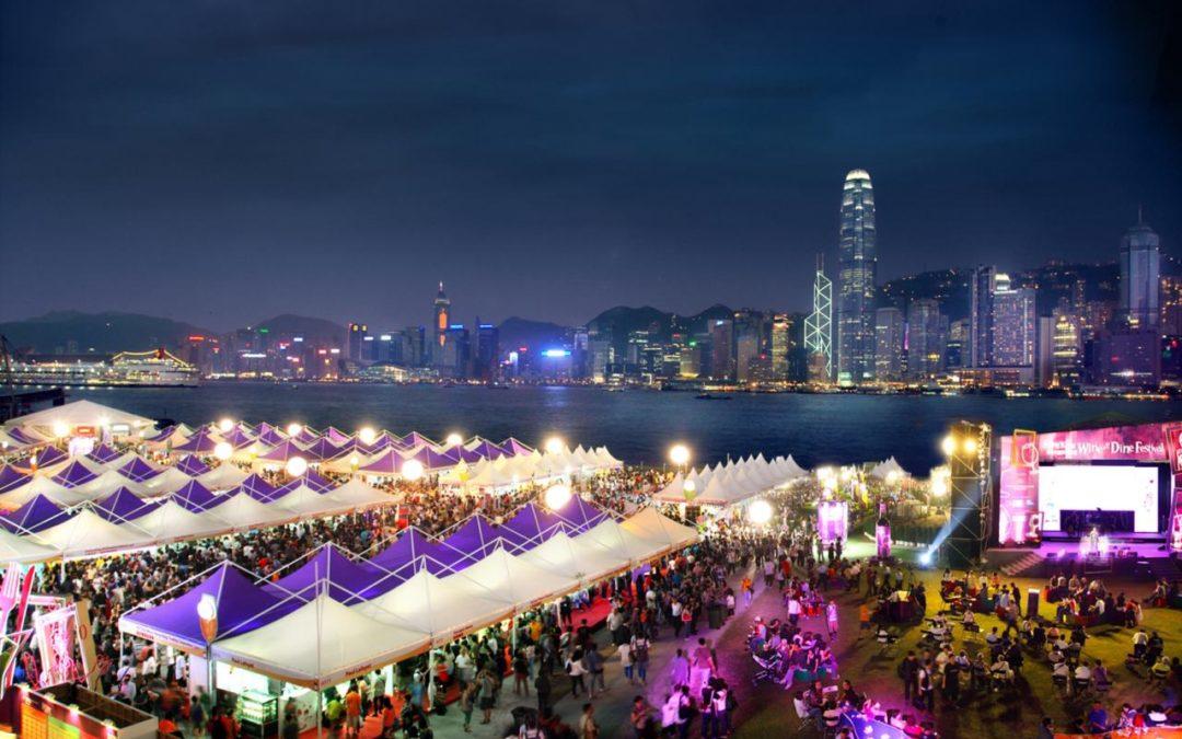 Neue kulinarische Trends in Hongkong