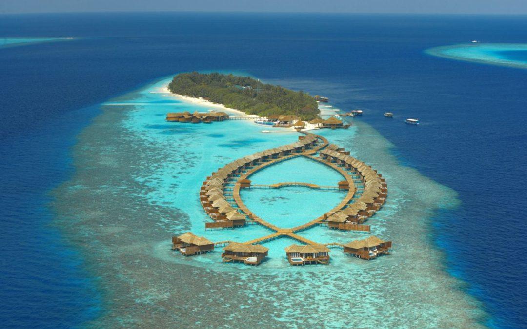 Lily Beach Resort Malediven – All-Inclusive Urlaub auf höchstem Niveau