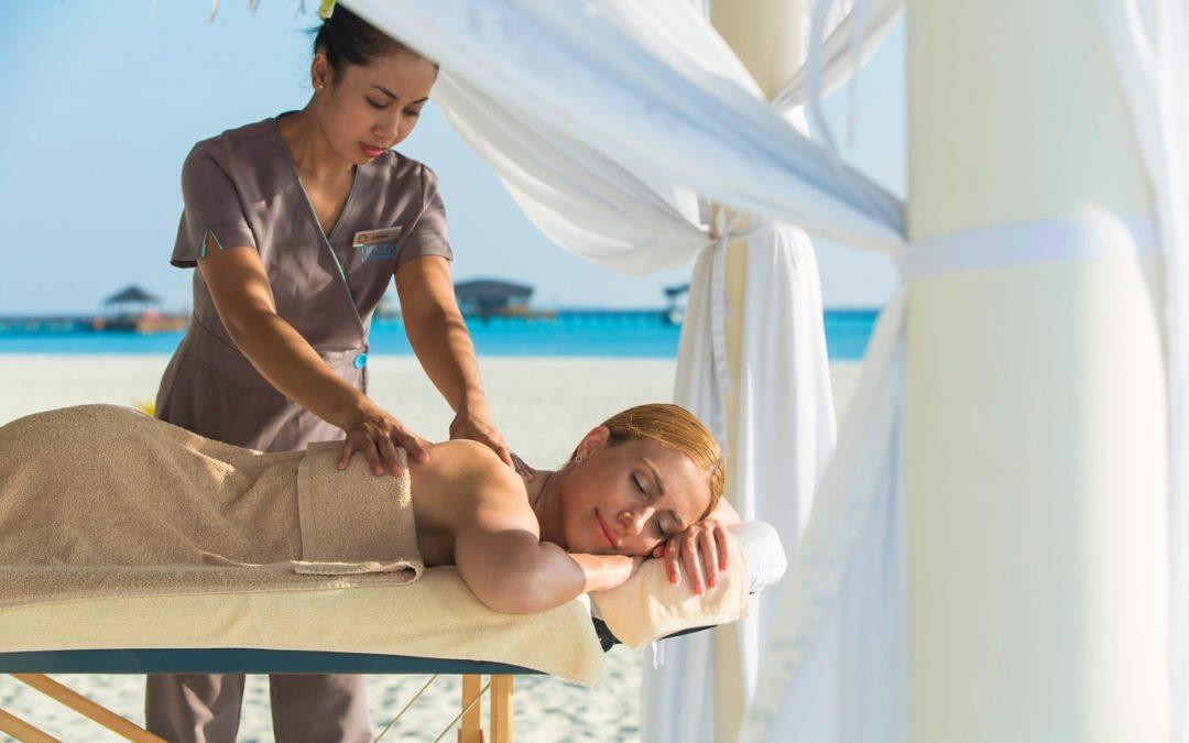 Neue Wellness-Angebote im The Sun Siyam Iru Fushi auf den Malediven
