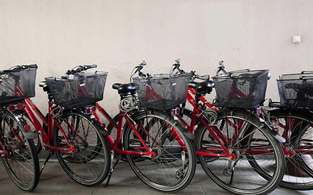 Preise von Fahrradverleihsystemen im Vergeich