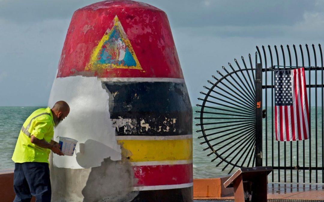 Florida Keys nach Hurrikan Irma für Besucher wieder offen
