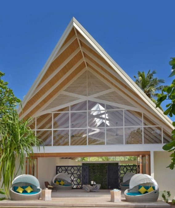 """esKape"" – neues Spa im Kandima Maldives"
