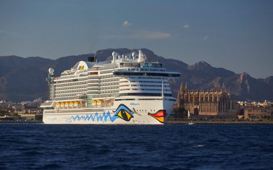 Neue Shows und Unterhaltungsprogramme auf AIDA-Schiffen im Jahr 2020