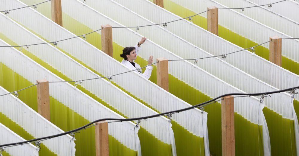 Sonderausstellung zu Energiewenden im Industriemuseum Oberhausen