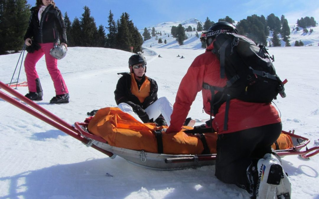 Wichtige Versicherungen für den Winterurlaub
