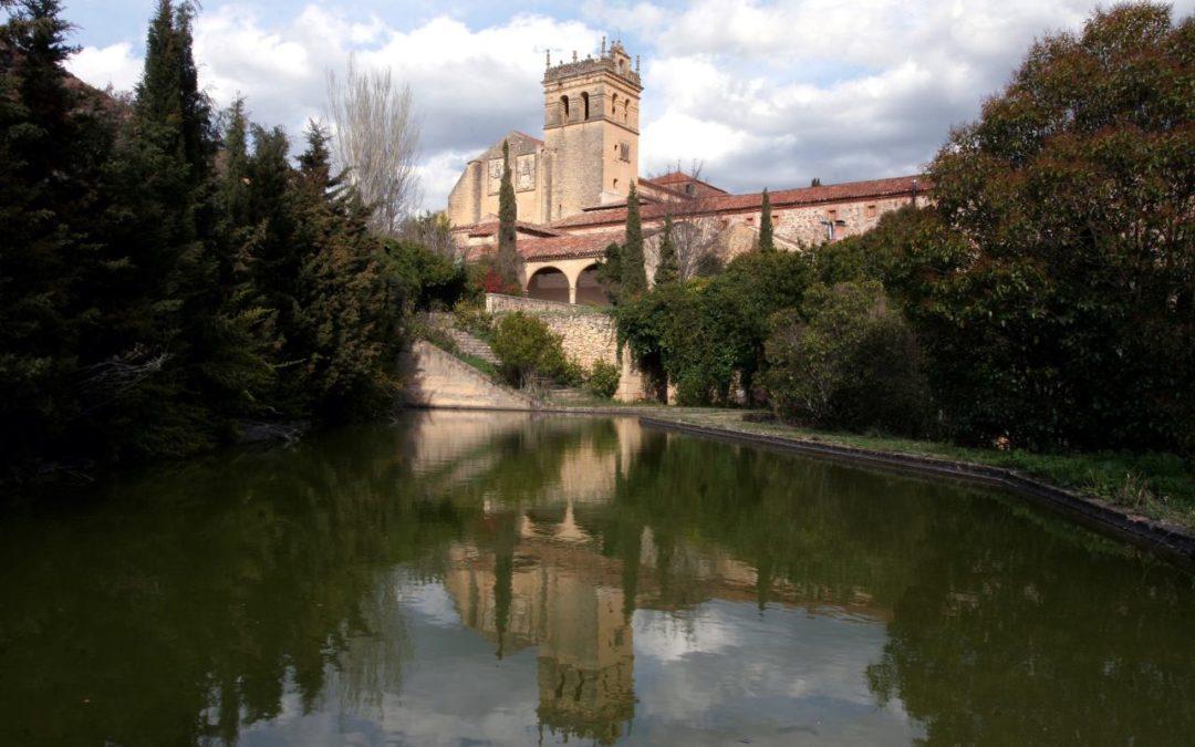 Spanische Denkmäler – Wegen Renovierung geöffnet