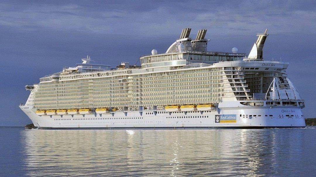 Oasis of the Seas kreuzt im Sommer 2018 wieder in Europa