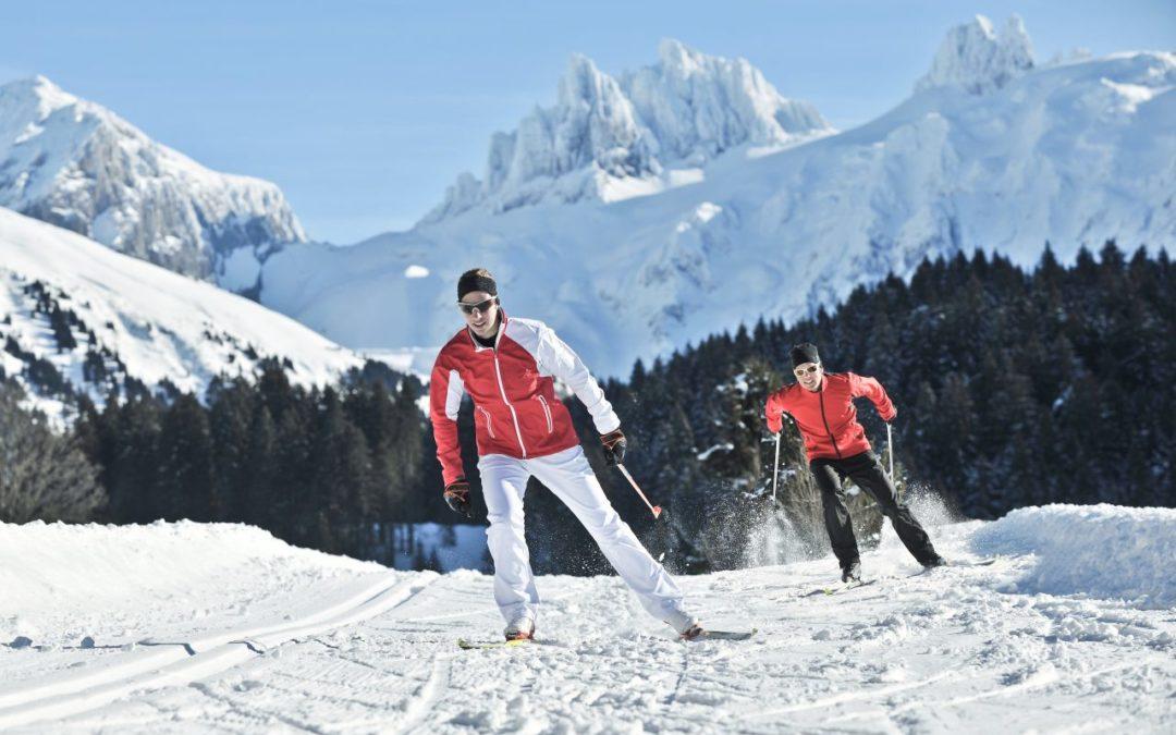 Gratis-Winterprogramm in Engelberg