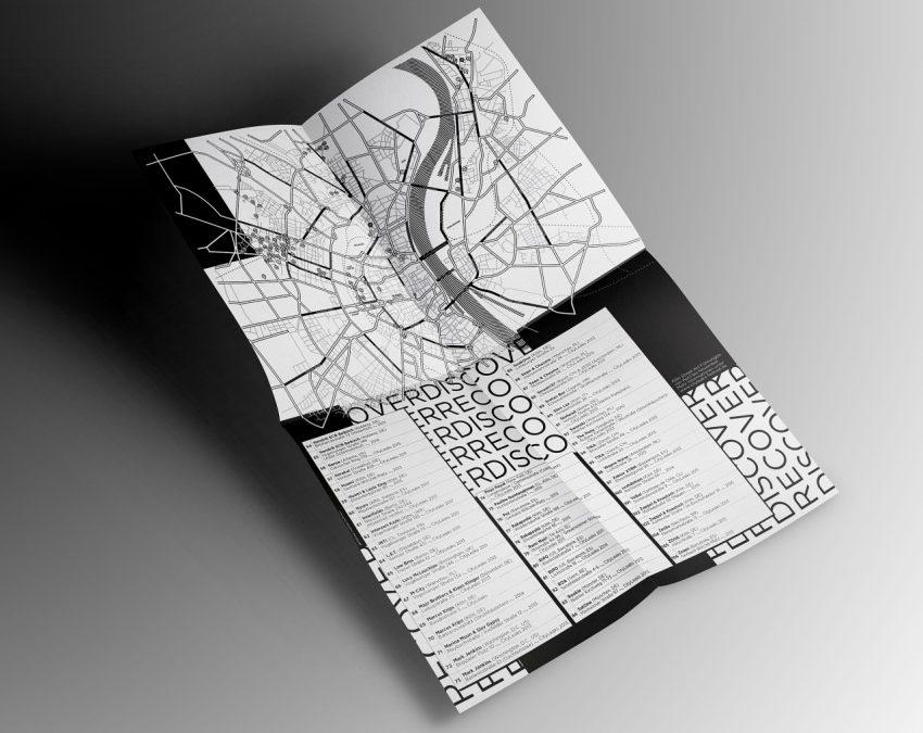 Urban Art-Stadtplan für Kölner Wandgemälde