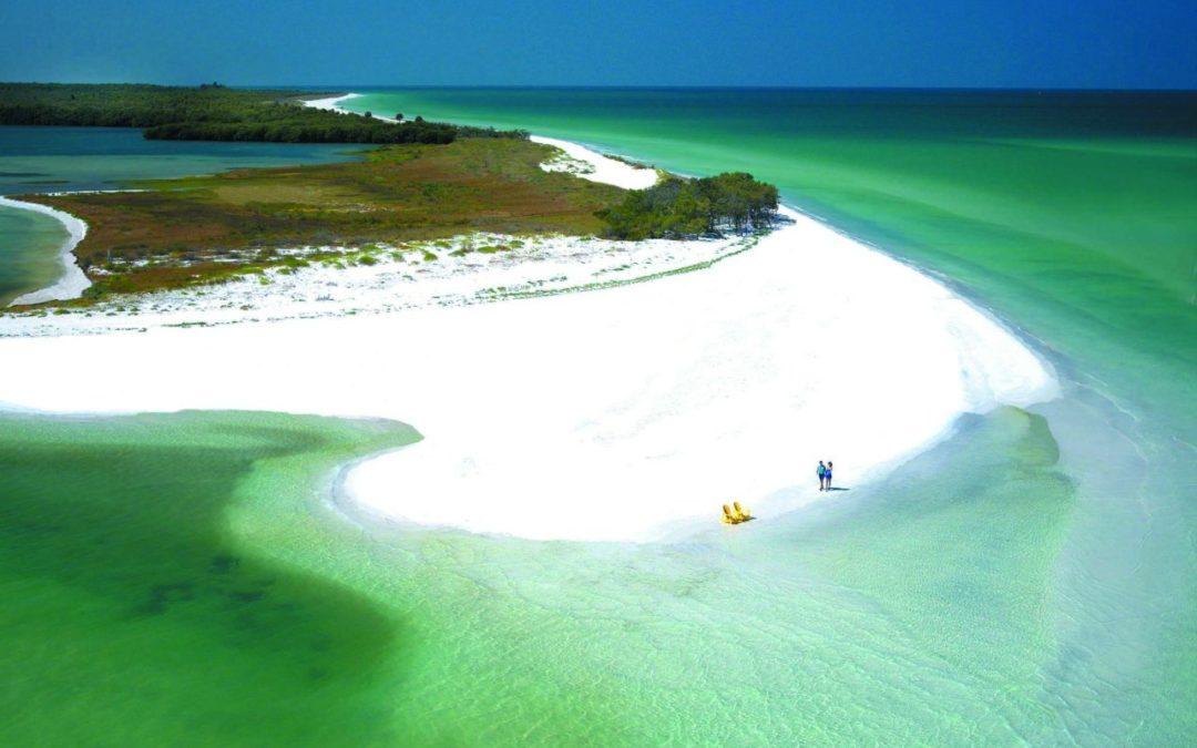 Neue interaktive Tools für die Reiseplanung nach Florida