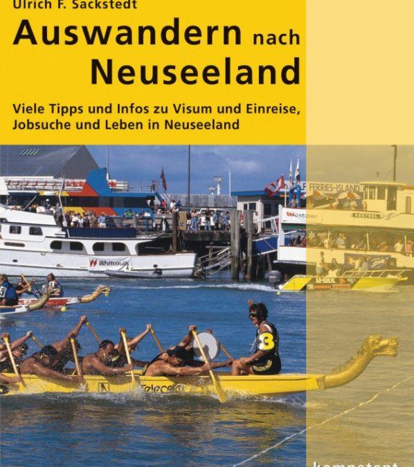 Ratgeber zum Auswandern nach Neuseeland