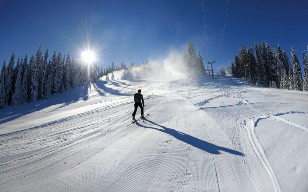 Informationen und Grundregeln für Pisten-Skitourengänger