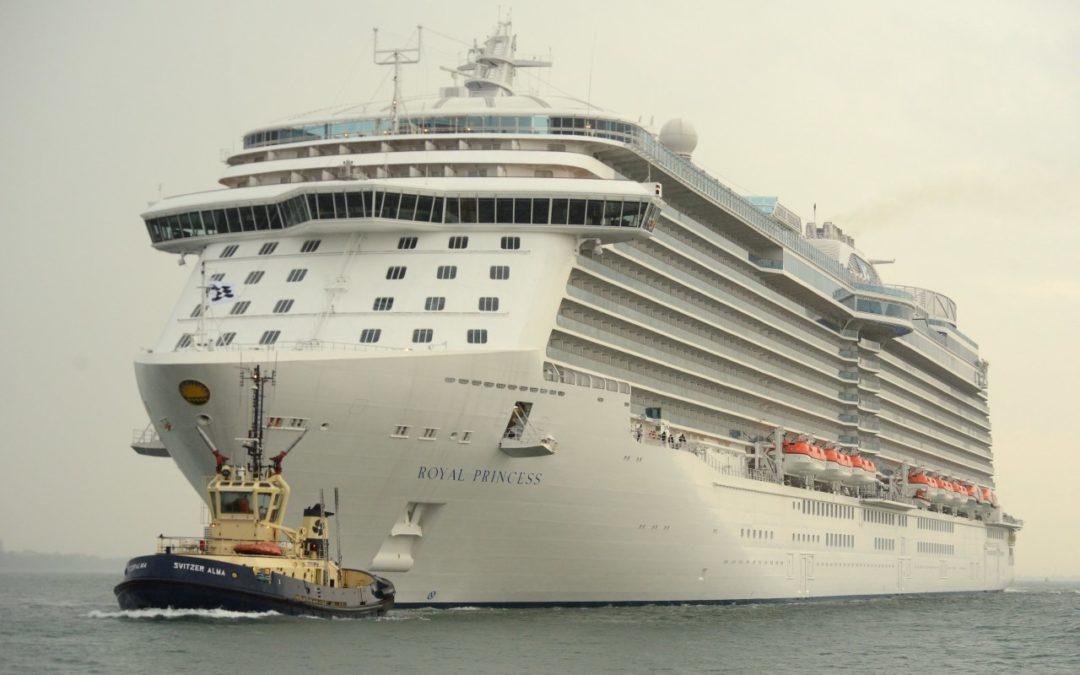 "Attraktive ""Mitfahrtarife"" bei Princess Cruises"