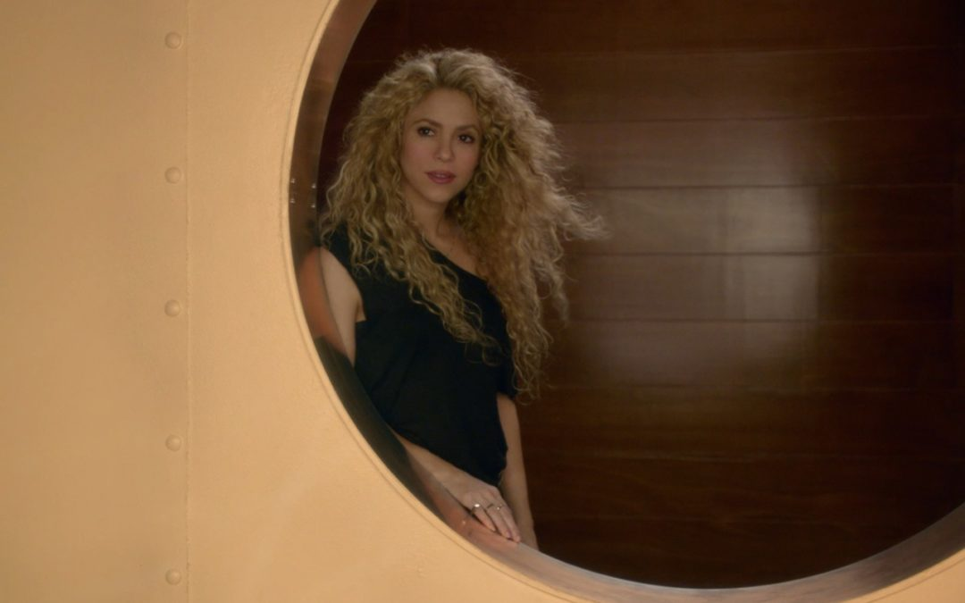 Shakira und Costa Kreuzfahrten setzen Zusammenarbeit auch 2018 fort