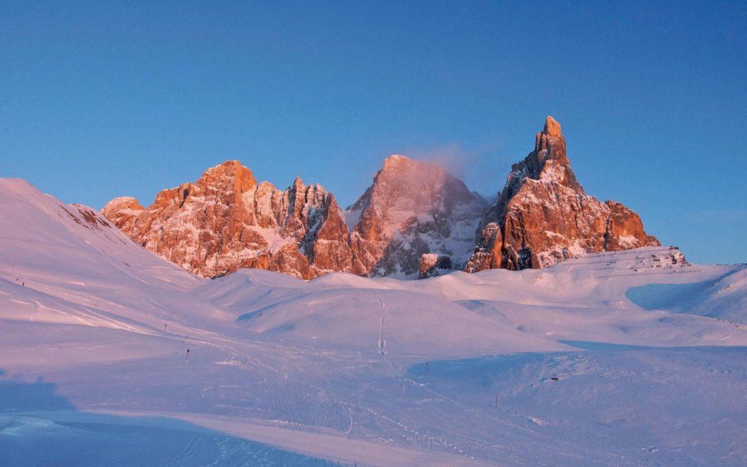 Trentino Ski Sunrise – Skifahren zum Sonnenaufgang