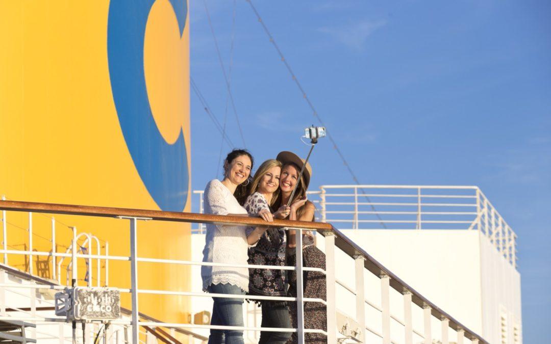 Termine für Costa Schiffsbesichtigungen in deutschen Häfen 2018