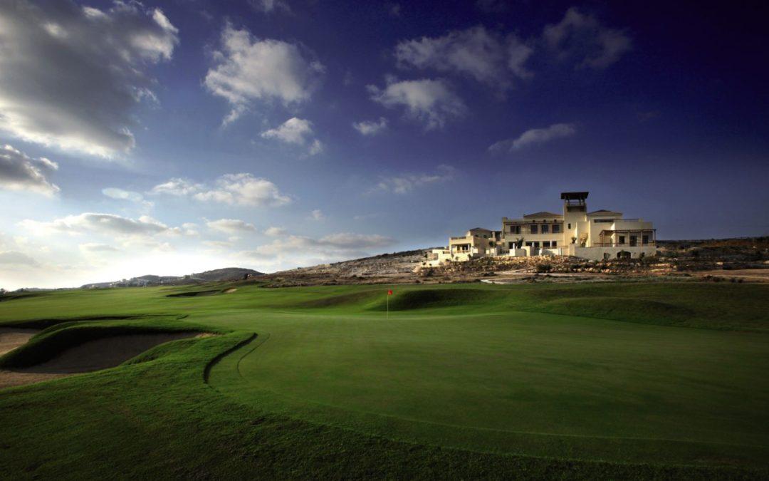 FTI schnürt attraktive Golfpakete auf Zypern