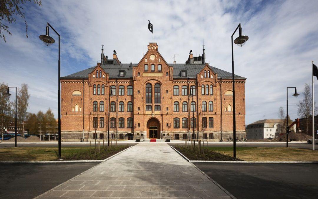 Kulturelles Übernachtungspaket vom Elite Hotel Mimer in Umeå