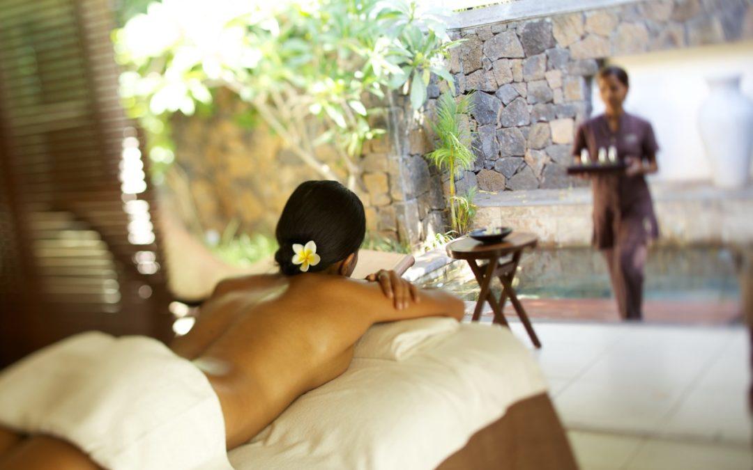 Heritage Le Telfair Resort bietet neues Wellness-Bliss-Package