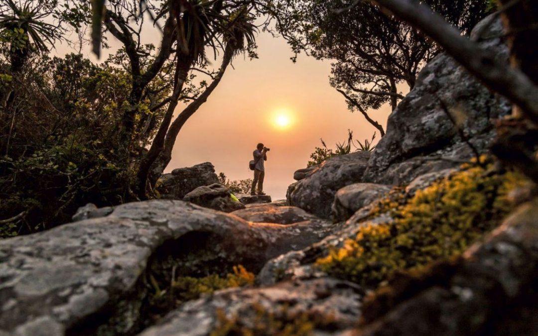Professionelle Fotoreisen nach Südafrika