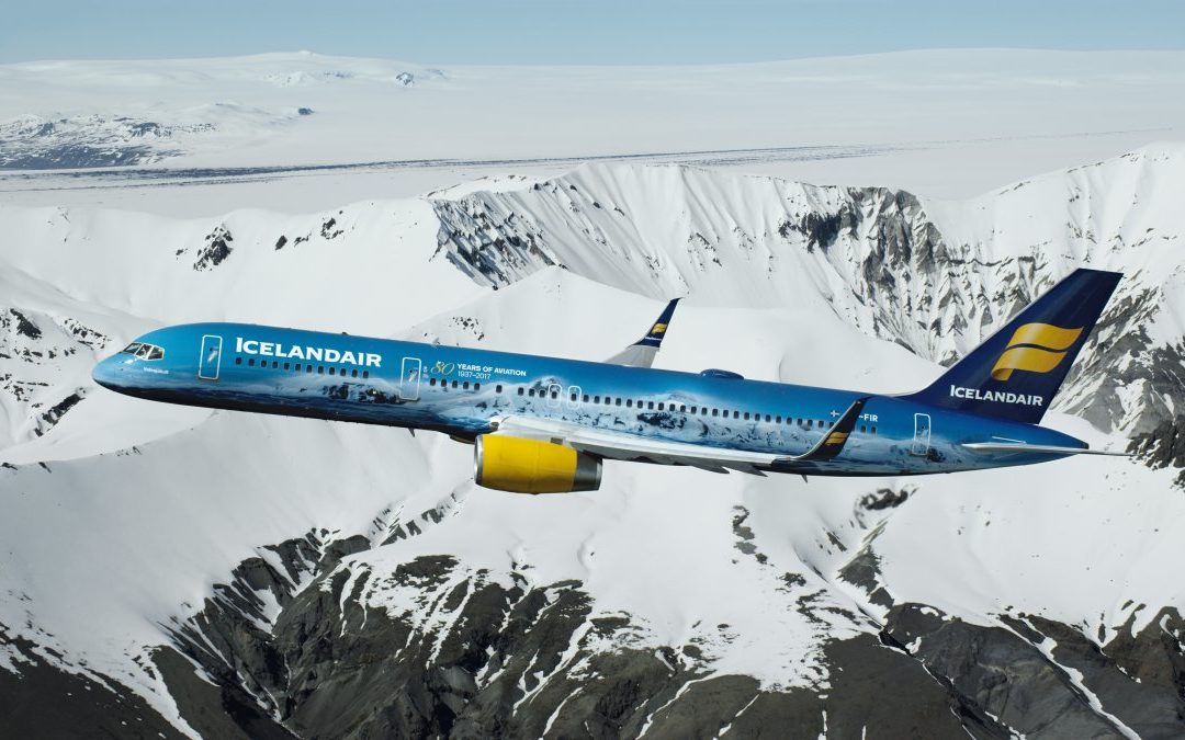 Neue Icelandair-Verbindung nach Kansas City