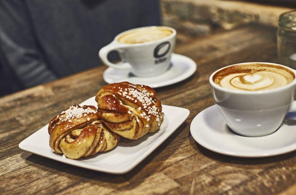 Göteborg entwickelt sich zur Third Wave Coffee-Metropole
