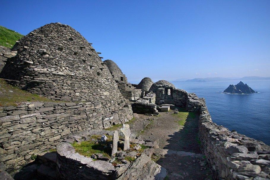 """Drehorte von """"Star Wars: Die letzten Jedi"""" in Irland"""