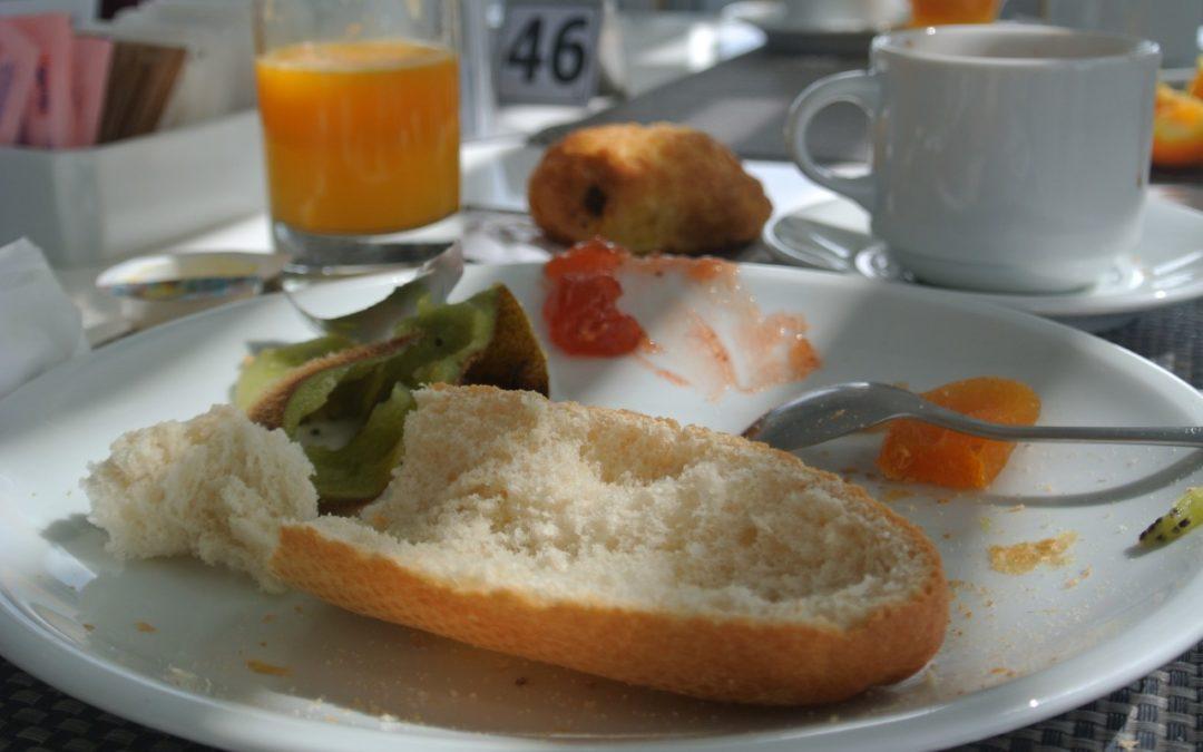 Erfolgreiches Projekt zur Reduzierung von Lebensmittelabfällen in Hotels