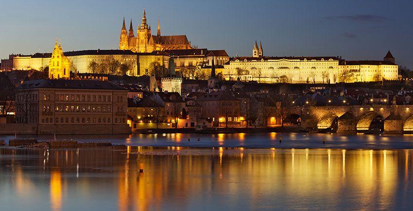 Tschechien: Rekord bei Urlauberzahlen im Jahr 2017