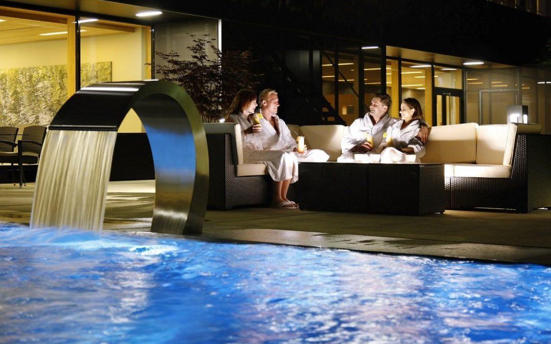 Nur für Erwachsene – Sonne Lifestyle Resort Mellau im Bregenzerwald