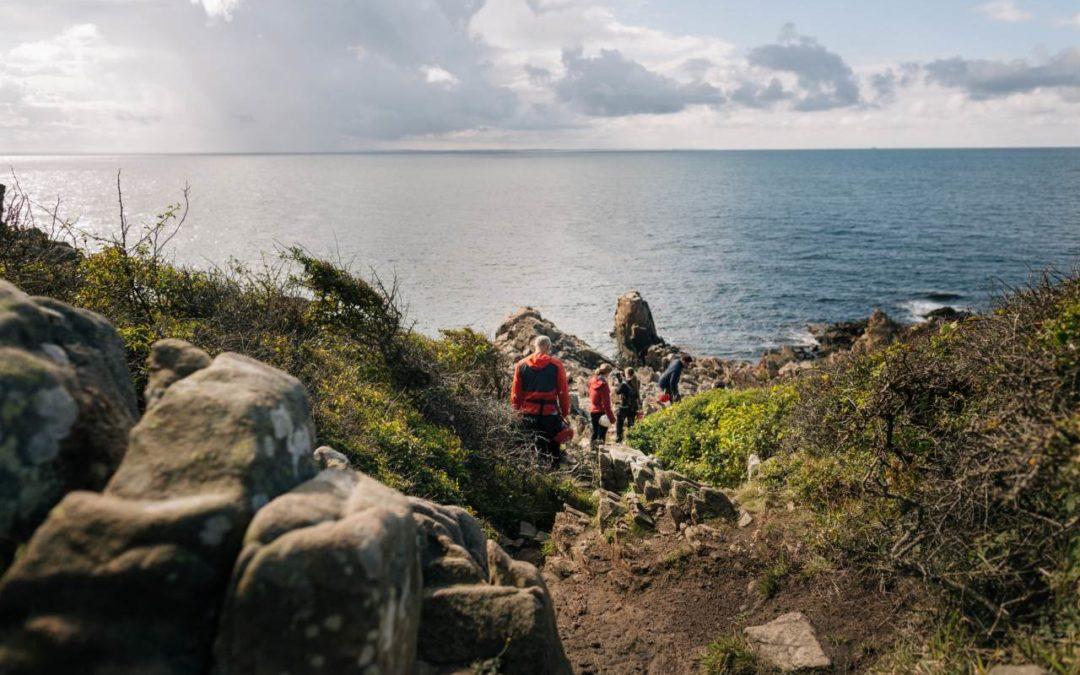 Naturschutzgebiet Kullaberg als nachhaltiges Reiseziel ausgezeichnet
