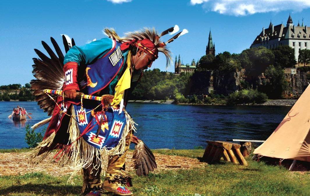 Ottawa: Aboriginal Experiences auch für Individualreisende buchbar