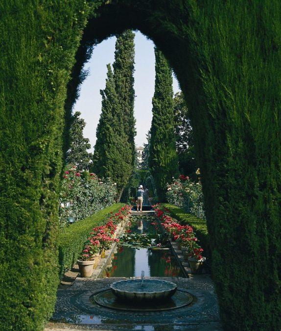 Bevorzugter Eintritt in die Alhambra für Mehrtagesgäste in Granada